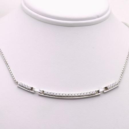 Custom necklace 2015