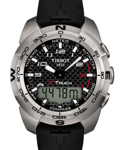T013 420 47 202 00 tissot touch