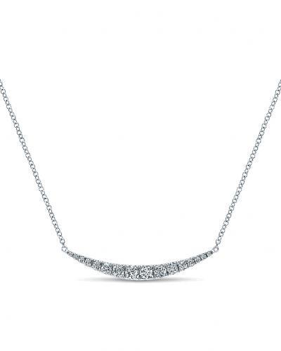 Nk4879w45jj-1  gabriel-14k-white-gold-indulgence-bar-necklace