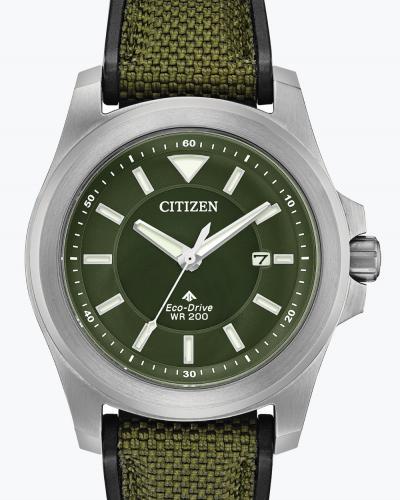 Bn0211-09x green promaster tough copy
