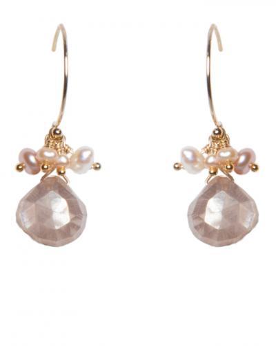 Camille earrings e459