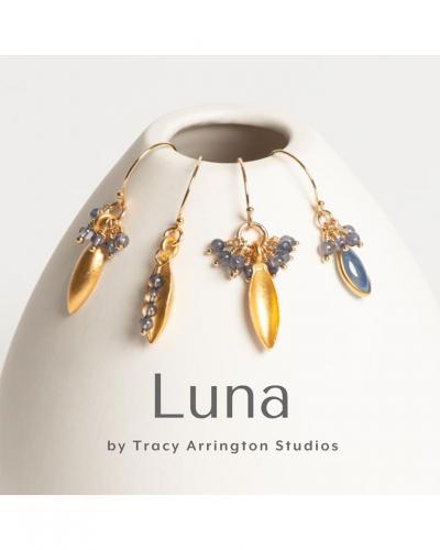 Luna by tracy arrington