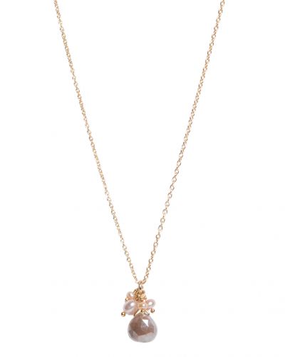 Camille necklace n651 tracy arrington studios