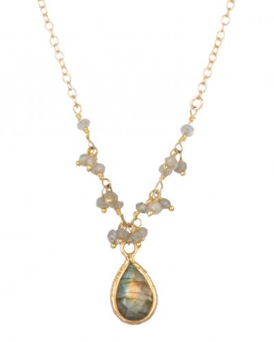 Emma necklace n564 tracy arrington studios