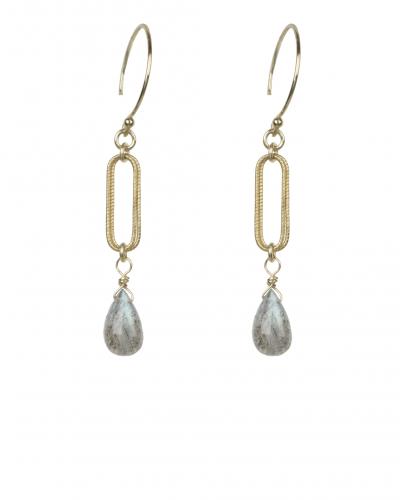 Emma earrings e366 tracy arrington studios
