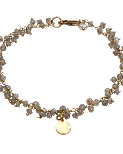 Emma bracelet b136 tracy arrington studios