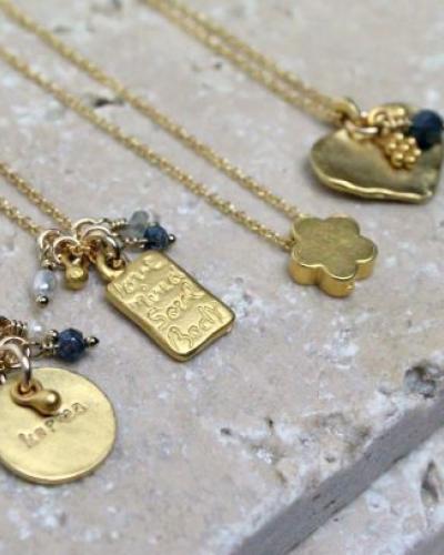 Tracy arrington studios kendall collection pendants