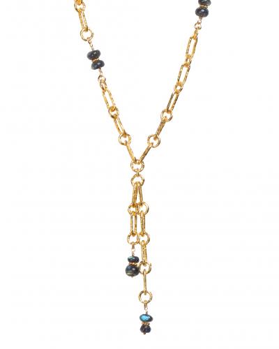 Tracy arrington studios  taylor necklace n693