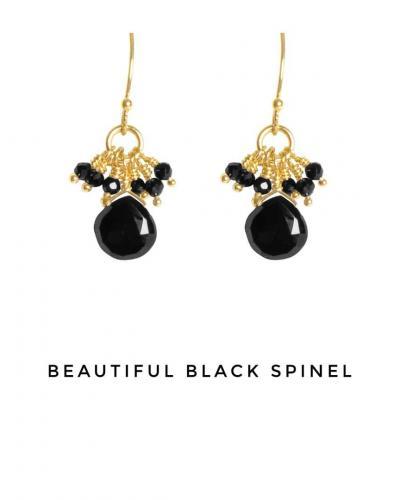 Tracy arrington studios madeline earrings e517